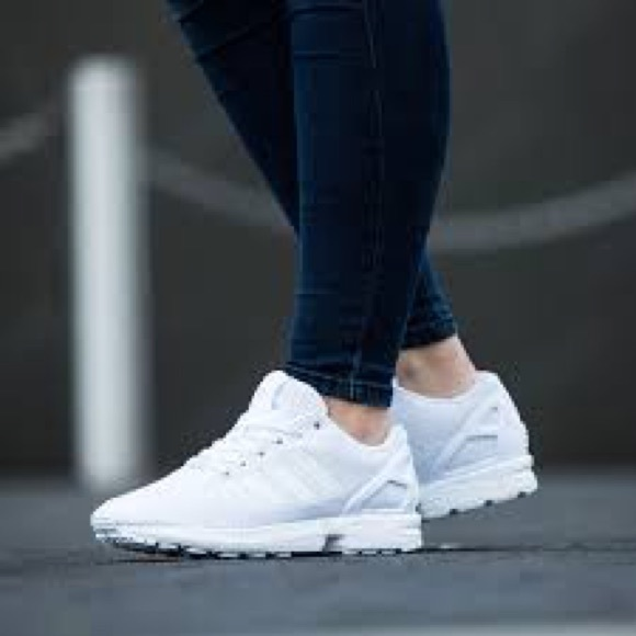 06f2410b8941 adidas Shoes | Zx Flux Womens Sneakers | Poshmark